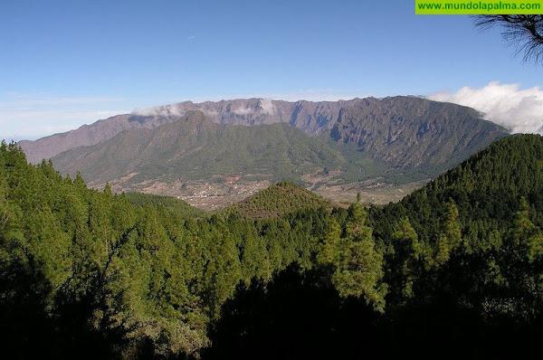 El Gobierno de Canarias financia tres proyectos a desarrollar en 2021 en la Reserva de la Biosfera La Palma