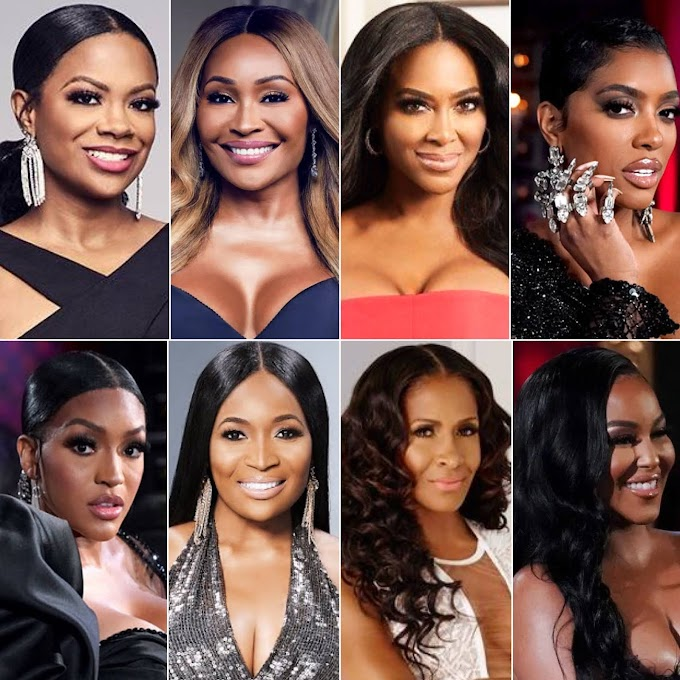 RHOA Season 14 Casting Tea: Shereé Whitfield Is Returning, Porsha Williams Wants A Pay Raise, Cynthia Bailey & LaToya Ali Are Reportedly Out And Much More!
