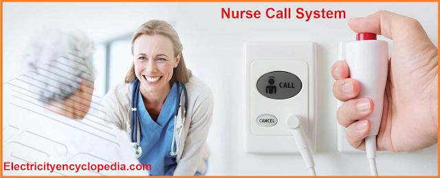 كتاب : نظام إستدعاء الممرضات Nurse Call System