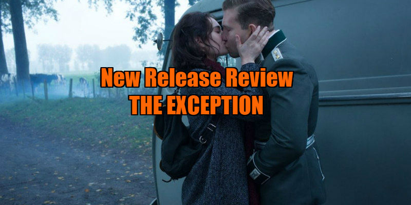the exception film review