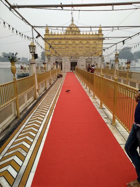 Amritsar Durgayana Mandir