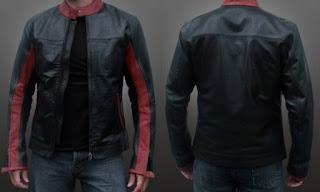 Gambar Model Jaket Kulit Pria Terbaru