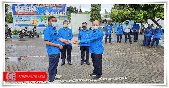 Purna Bhakti Perumdam Kota Padang