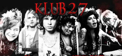 musisi terkutuk - klub 27