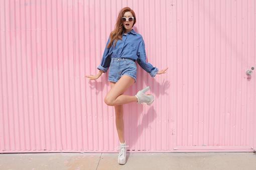 inspiração, como usar, jaqueta jeans, denim, moda, tendência, looks, dicas
