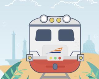 Tips Tiket Kereta Api Solo Yogyakarta