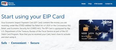 Eipcard Com Scam Or Legit? Ketahui Disini