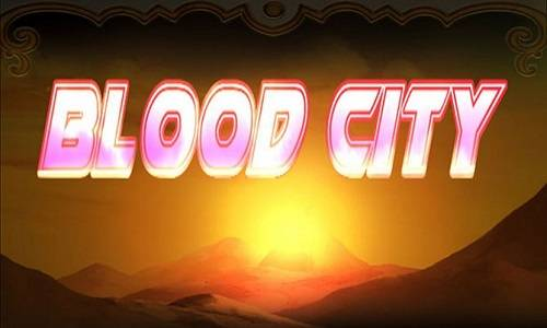 Blood City Game Free Download