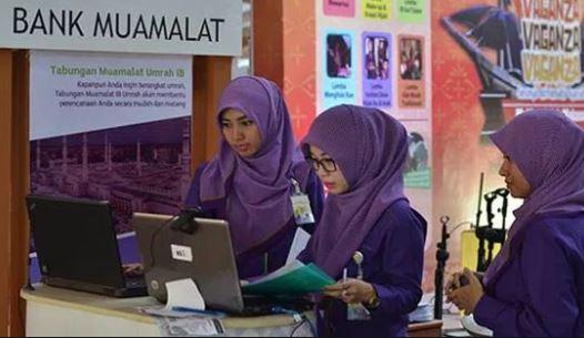 Alamat Lengkap dan Nomor Telepon Bank Muamalat di Sulawesi Barat