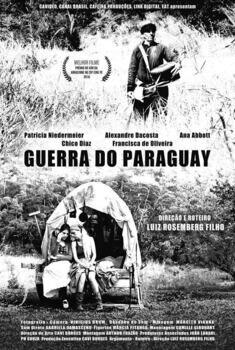Guerra do Paraguay Torrent - WEB-DL 720p Nacional