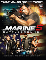 The Marine 5: Battleground (2017) subtitulada