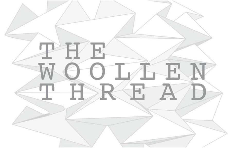 The Woollen Thread: Paul Elliman