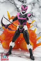 Power Rangers Lightning Collection Psycho Rangers 89