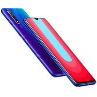 Vivo U20 Blazing Blue