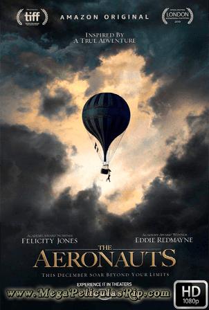 Los Aeronautas [1080p] [Latino-Ingles] [MEGA]