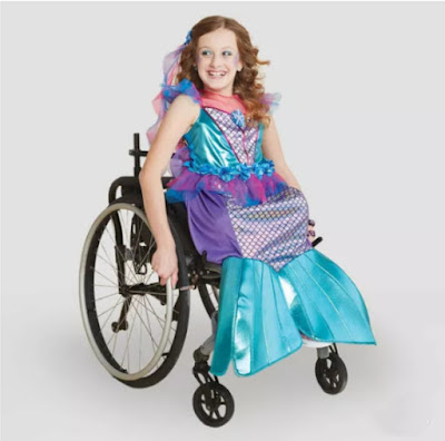 Adaptive Halloween Costumes by Target