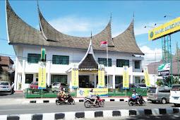 Lowongan Kerja Padang PT. Bank Bukopin Tbk Oktober 2019