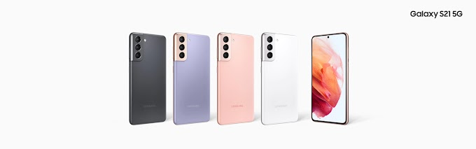 5 Best Mobile Phones Expected to be in 2021