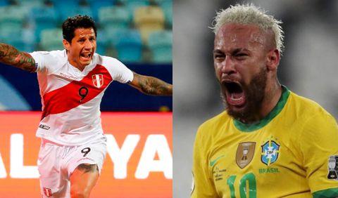 Perú vs. Brasil EN VIVO: ¿cómo ver la Copa América gratis por Internet vía DirecTV?