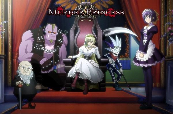 Murder Princess Review