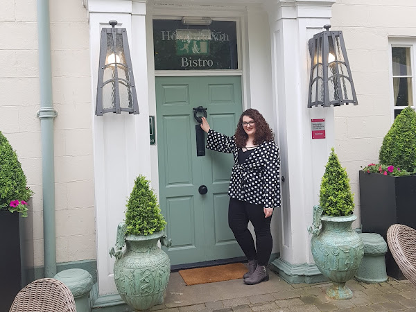 Bottomless champagne and the best afternoon tea with Hotel Du Vin