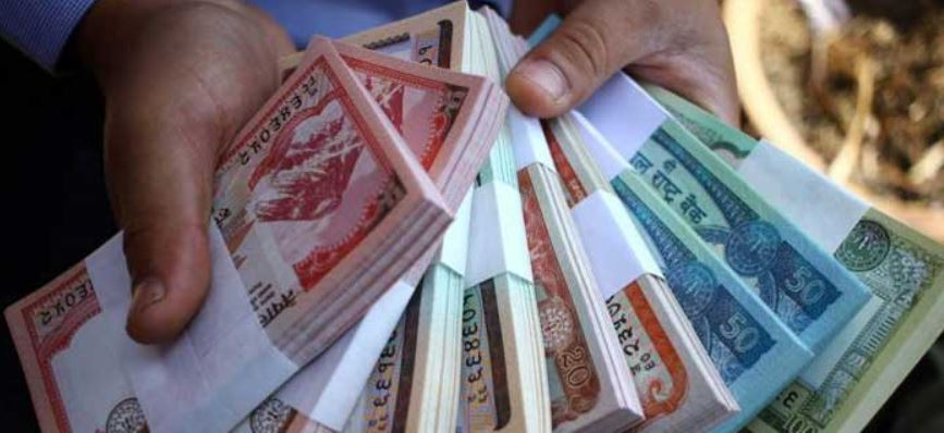 दशैंका लागि नयाँ नोट सोमबारदेखि