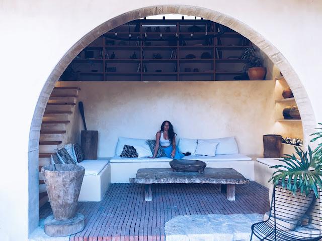 Escondido Hotel Oaxaca