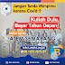 Bingung Mau Kuliah Di Mana?  Ke ATEM Semarang Saja, Kuliah Dulu Bayar Tahun Depan!