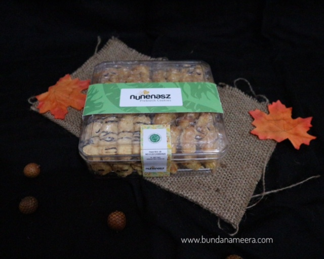 Review Nunenasz Cookies