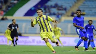 اون لاين مشاهدة مباراة الأهلي والتعاون بث مباشر 29-2-2018 الدوري السعودي للمحترفين اليوم بدون تقطيع