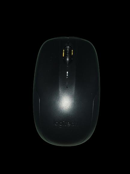 Logitech mouse pc