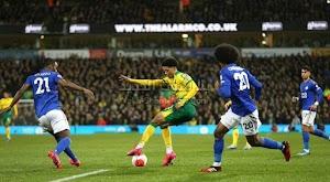 ليستر سيتي يسقط امام فريق نوريتش سيتي بهدف وحيد في الدوري الانجليزي