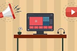10 Peralatan Youtuber yang Harus Kamu Miliki