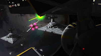 "Star Wars Rebels ""Rebel assault"""