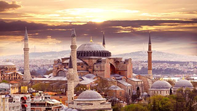 Roteiro de um dia em Istambul na Turquia
