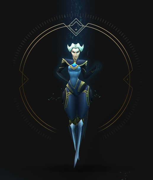 Surrender At 20 Champion Reveal Camille The Steel Shadow