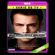 Por trece razones (2019) Temporada 3 Completa WEB-DL 1080p Latino