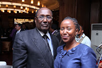 1 - I was sicker than COLLYMORE when we met but here I am, still alive and kicking while BOB is no more – CHRIS KIRUBI opens about his battle with cancer