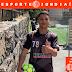 Enzo, do Metropolitano, marca mais um, mas seleção Interclubes se despede da Gothia Cup