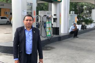 Proposta por Alexandre, CPI dos Combustíveis é instalada na Câmara Municipal de Campina Grande