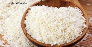 beras dari pentakziah