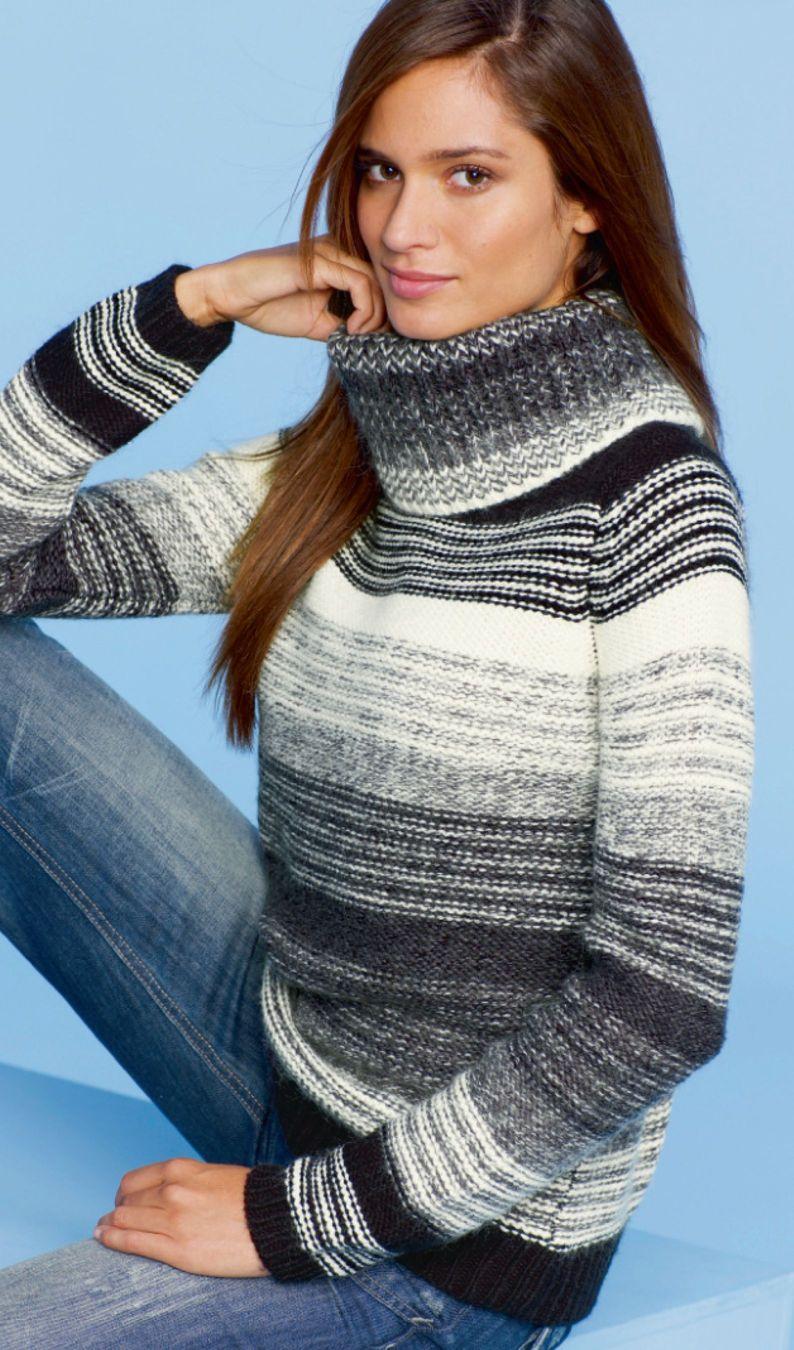 Sweater ModelKnitting Gallery