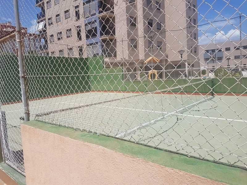 piso en venta pau gumbau castellon pista tenis