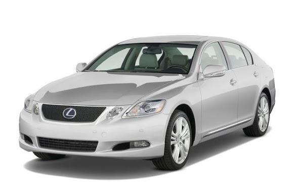 Best Used Luxury Hybrid Cars under $30K : 2011 Lexus GS Hybrid
