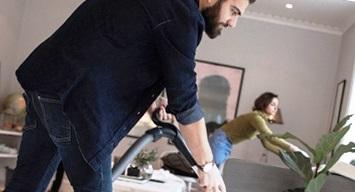 Sprzątanie domu: tak to robisz
