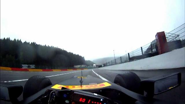 Top Formula 1 racing movies