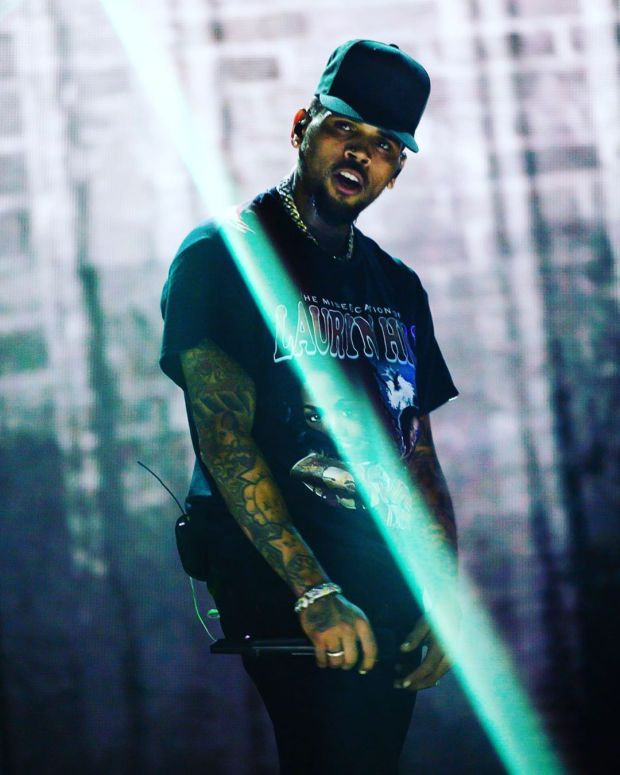 MUSIC: Chris Brown Ft. Jacquees – Smile