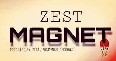 AUDIO | Zest  _ Magnet Mp3 | Download