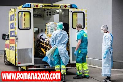أخبار العالم بلجيكا belgique تسجل 34 وفاة بفيروس كورونا المستجد covid-19 corona virus كوفيد-19 خلال 24 ساعة