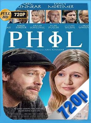 La nueva filosofía de Phil (2019) HD[720P] latino[GoogleDrive] DizonHD